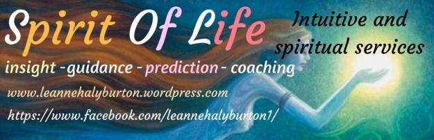 Spirit Of Life (1)